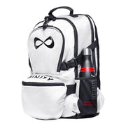 CLASSIC + BACKPACK Backpack Nfinity WHITE