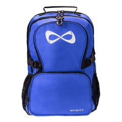 CLASSIC BACKPACK Backpack NfinityiNsiders BLUE