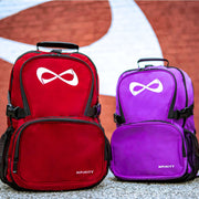 CLASSIC BACKPACK Backpack NfinityiNsiders MAROON