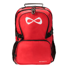 CLASSIC BACKPACK Backpack NfinityiNsiders RED