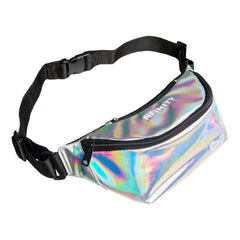 FANNY PACK – NFINITY DISCO Travel Bag NfinityiNsiders