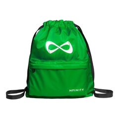 FESTIVAL BACKPACK Nfinity KELLY GREEN
