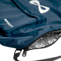FESTIVAL BACKPACK Nfinity NAVY