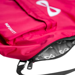 FESTIVAL BACKPACK Nfinity PINK