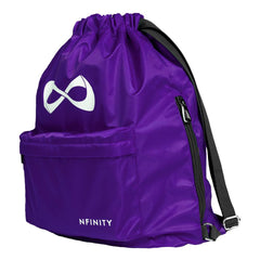 FESTIVAL BACKPACK Nfinity PURPLE