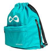 FESTIVAL BACKPACK Nfinity TEAL