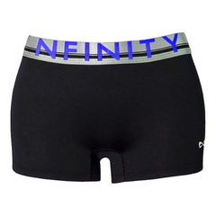 FLEX SHORT (YOUTH) Shorts NfinityiNsiders YS BLUE