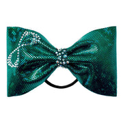 HAIR BOW - NO TAIL Accessories NfinityiNsiders GREEN