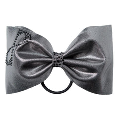 HAIR BOW - NO TAIL Accessories NfinityiNsiders SILVER