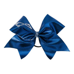 HAIR BOWS Accessories NfinityiNsiders BLUE