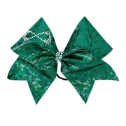 HAIR BOWS Accessories NfinityiNsiders GREEN