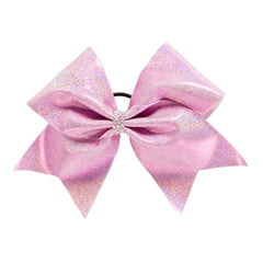 HAIR BOWS Accessories NfinityiNsiders PINK