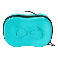MAKEUP CASE Accessories NfinityiNsiders TEAL