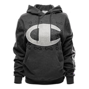 NFINITY X CHAMPION HOODIE Outerwear Nfinity CHARCOAL YS