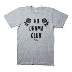 NO DRAMA CLUB T-SHIRT T-Shirt NfinityiNsiders YS