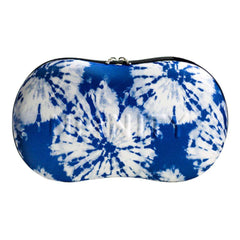 PATTERNED SHOE CASE Accessories NfinityiNsiders TIE DYE