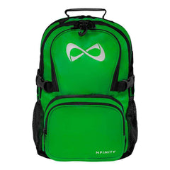 PETITE CLASSIC BACKPACK Backpack NfinityiNsiders Green