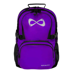 PETITE CLASSIC BACKPACK Backpack NfinityiNsiders Purple