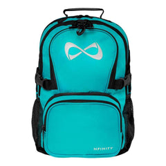 PETITE CLASSIC BACKPACK Backpack NfinityiNsiders Teal