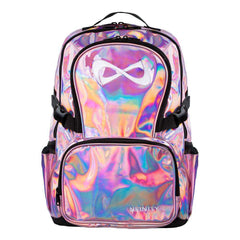 PINK DISCO BACKPACK Backpack NfinityiNsiders