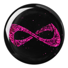 POP SOCKET Nfinity PINK SPARKLE