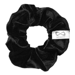 SCRUNCHIES Accessories NfinityiNsiders Black