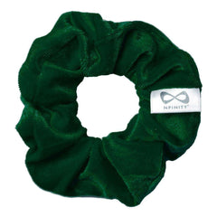 SCRUNCHIES Accessories NfinityiNsiders Green