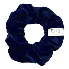 SCRUNCHIES Accessories NfinityiNsiders Navy Blue