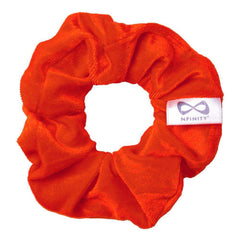 SCRUNCHIES Accessories NfinityiNsiders Orange