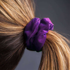 SCRUNCHIES Accessories NfinityiNsiders Purple