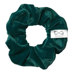 SCRUNCHIES Accessories NfinityiNsiders Teal