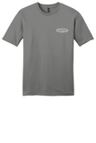 Rehab Source For Kids- Grey T-shirt