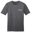 Rehab Source For Kids - Heather Charcoal T-shirt