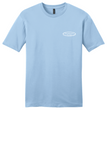 Rehab Source For Kids- Ice Blue T-shirt