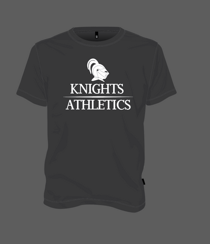 Knights Athletics - Black