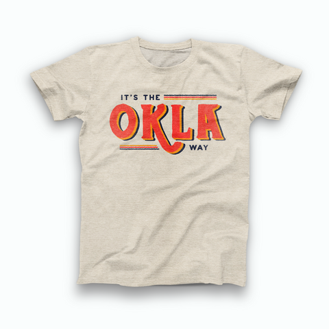 May '20 - The OKLA Way