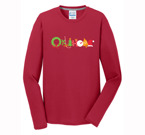 LONG SLEEVE-December'15-Okla-holidays
