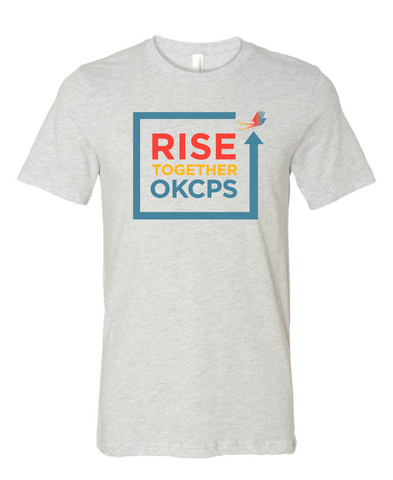 Rise Together - Ash Short Sleeve