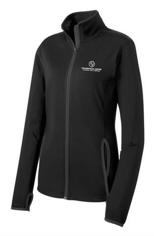 Perinatal Center Ladies Full Zip
