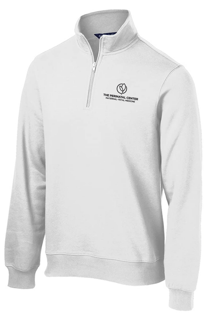 Perinatal Center 1/4-Zip Sweatshirt
