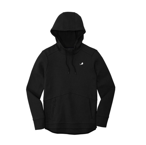 OKCPS Embroidered Hooded Pullover