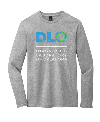 DLO Long Sleeve - Grey