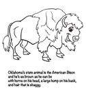 Oklahoma Activity Book Free Download