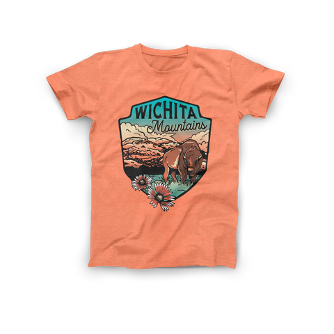 Wichita Mountains Shirt