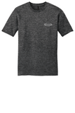 Rehab Source - Heather Charcoal T-shirt