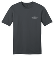 RS Values - Charcoal T-shirt