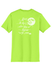 Rehab Source - Lime Shock T-shirt