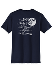 Rehab Source - New Navy T-shirt