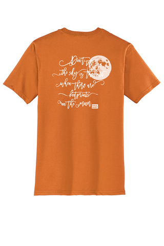 Rehab Source - Orange T-shirt