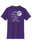 Rehab Source - Purple T-shirt